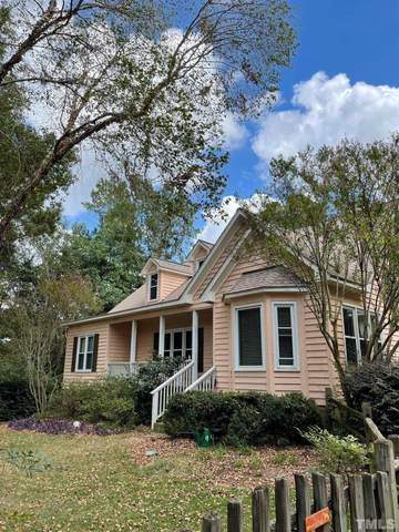 105 Todd Place, Garner, NC 27529 (#2408662) :: Triangle Just Listed