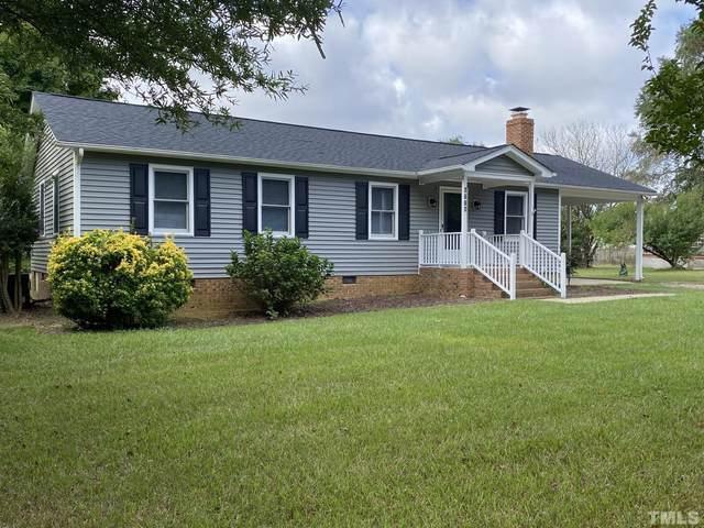 8728 Manns Loop Road, Apex, NC 27539 (#2408671) :: RE/MAX Real Estate Service