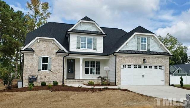 120 Reese Drive Lot 9, Willow Spring(s), NC 27592 (#2408675) :: The Helbert Team