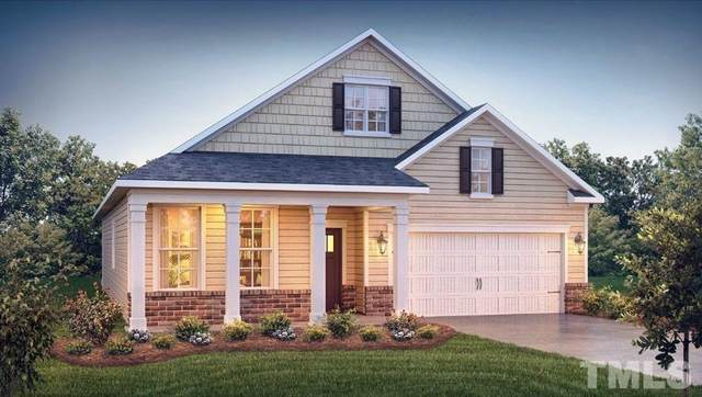 6478 Grogan Hill Road NW, Whitsett, NC 27377 (#2408680) :: Southern Realty Group