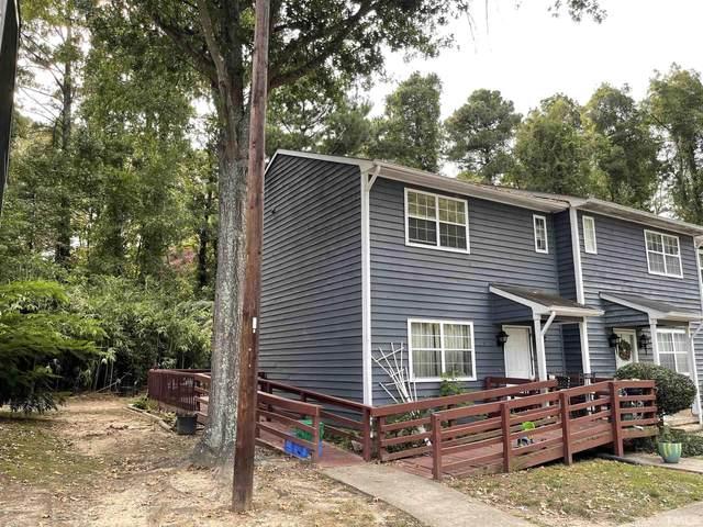 2146 Charles Street #34, Durham, NC 27522 (#2408700) :: Choice Residential Real Estate