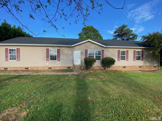 7321 Turner Fish Road, Willow Spring(s), NC 27592 (#2408726) :: RE/MAX Real Estate Service