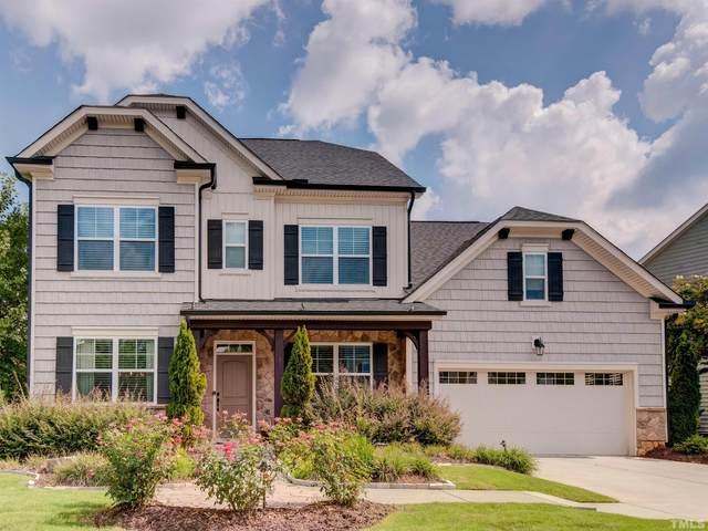 211 Papyrus Place, Hillsborough, NC 27278 (#2408727) :: Dogwood Properties