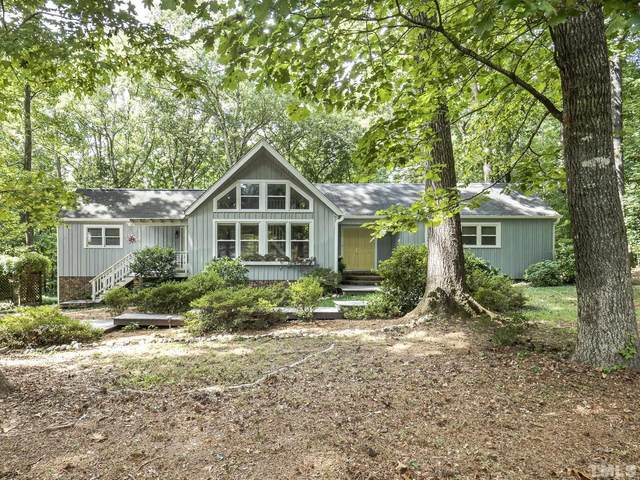 5412 Amsterdam Place, Raleigh, NC 27606 (#2408730) :: RE/MAX Real Estate Service