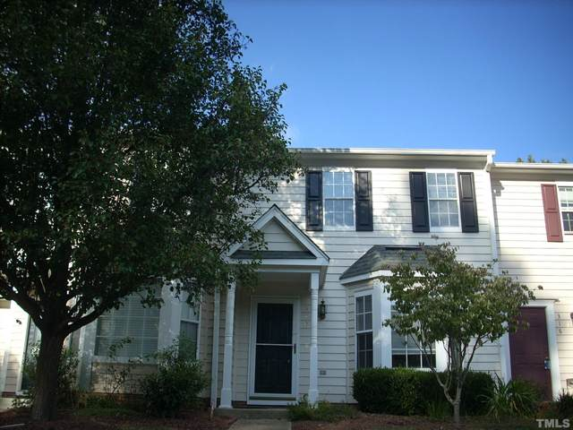 318 Standish Drive, Chapel Hill, NC 27517 (#2408739) :: Dogwood Properties