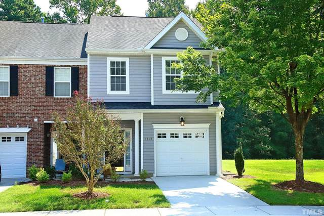 2918 Settle In Lane, Raleigh, NC 27614 (#2408743) :: The Tammy Register Team