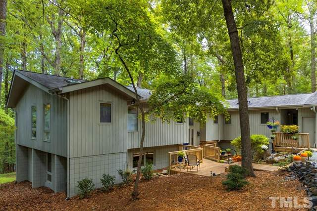 101 Hunter Hill Place, Chapel Hill, NC 27517 (#2408749) :: RE/MAX Real Estate Service
