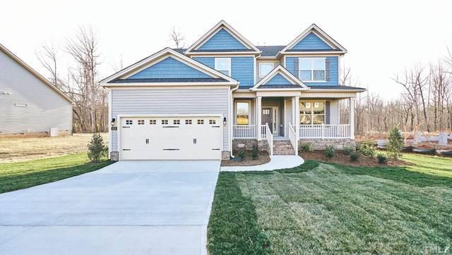 1110 Bateman Place, Mebane, NC 27302 (#2408752) :: RE/MAX Real Estate Service