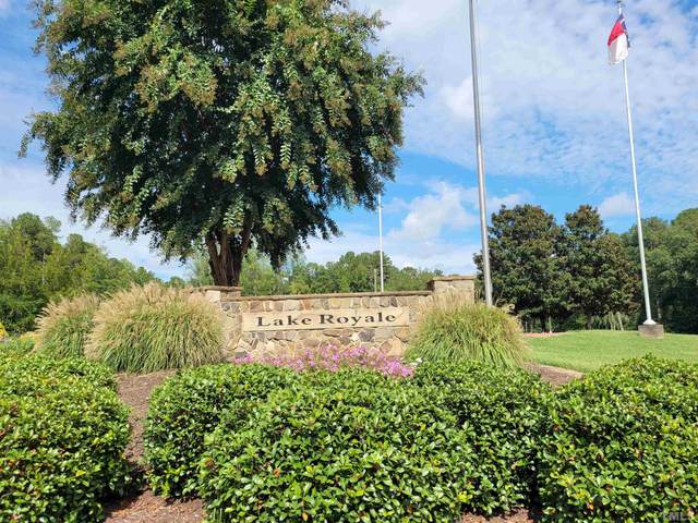 124 Seneca Drive, Louisburg, NC 27549 (#2408761) :: Dogwood Properties