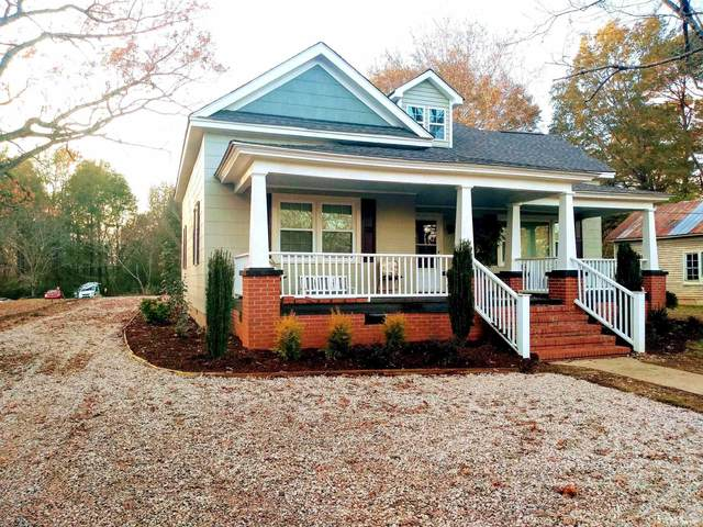 315 Second Street, Spring Hope, NC 27882 (#2408770) :: The Jim Allen Group
