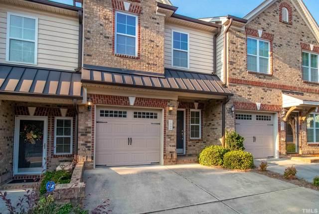 5008 Wyngate Village Drive, Winston Salem, NC 27103 (#2408774) :: The Jim Allen Group