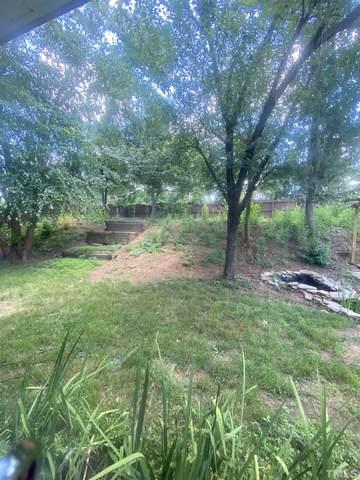110 Ridge Lake Drive, Apex, NC 27539 (#2408781) :: The Jim Allen Group