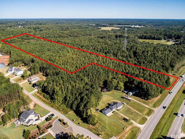 0 Capital Boulevard, Wake Forest, NC 27587 (#2408782) :: Raleigh Cary Realty
