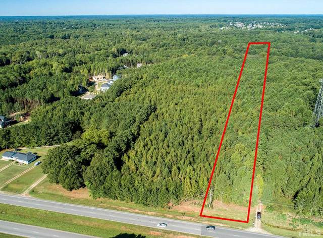 00 Capital Boulevard, Wake Forest, NC 27587 (#2408783) :: Raleigh Cary Realty