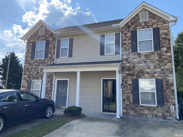 2305 Bay Harbor Drive, Raleigh, NC 27604 (#2408799) :: Raleigh Cary Realty