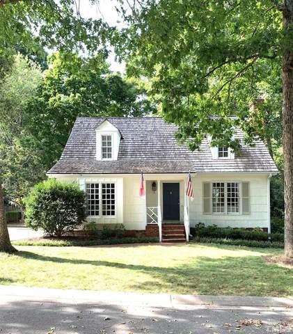 2212 Brisbayne Circle, Raleigh, NC 27615 (#2408828) :: The Helbert Team