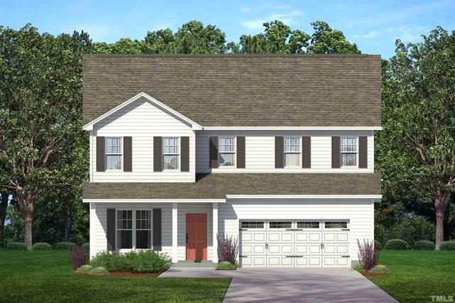 46 Marago Way 304 Amber A, Clayton, NC 27527 (#2408838) :: Raleigh Cary Realty
