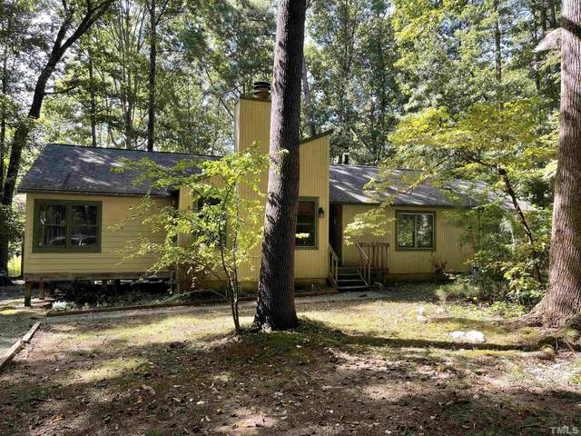 509 Carl Drive, Chapel Hill, NC 27516 (#2408844) :: Southern Realty Group