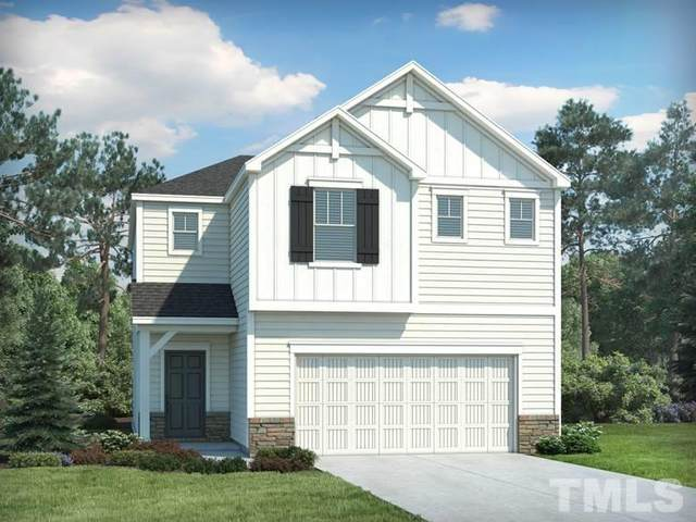 104 Anise Tree Way, Clayton, NC 27527 (#2408884) :: Marti Hampton Team brokered by eXp Realty