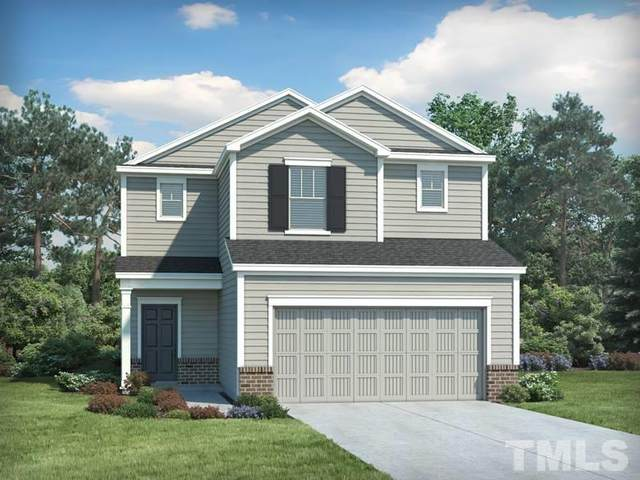 36 Anise Tree Way, Clayton, NC 27527 (#2408890) :: Marti Hampton Team brokered by eXp Realty