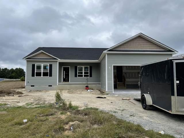 3724 Stevens Chapel Road, Smithfield, NC 27577 (#2408927) :: Choice Residential Real Estate