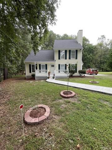 1810 Cole Mill Road, Durham, NC 27712 (#2408928) :: Rachel Kendall Team