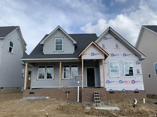 94 Mindees Lane, Pittsboro, NC 27312 (#2408933) :: Scott Korbin Team