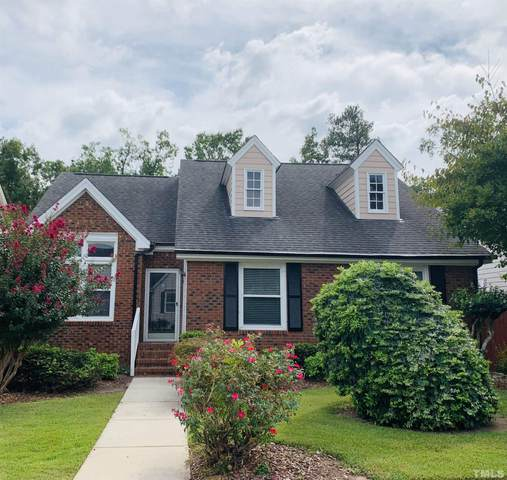111 Cumberland Green Drive, Cary, NC 27513 (MLS #2408937) :: On Point Realty