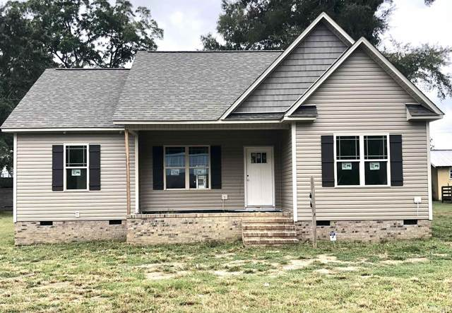 205 E Third Street, Kenly, NC 27542 (#2408941) :: Choice Residential Real Estate