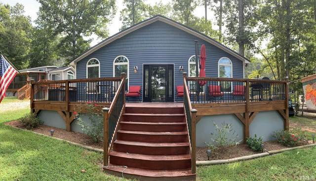 129 Big Horn Drive, Louisburg, NC 27549 (#2408960) :: Dogwood Properties
