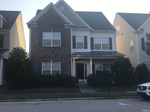730 Keystone Park, Morrisville, NC 27560 (#2408973) :: The Helbert Team