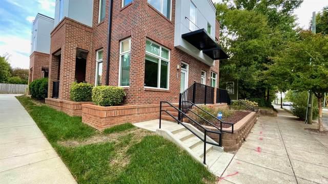 228 William Drummond Way, Raleigh, NC 27604 (#2408974) :: Scott Korbin Team