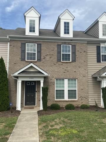 1101 Renewal Place, Raleigh, NC 27603 (#2409041) :: Dogwood Properties