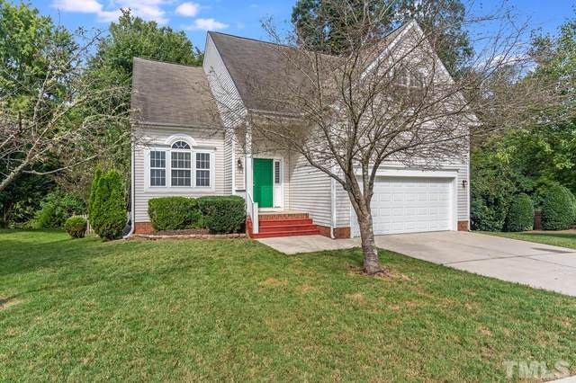 2204 Spruce Shadows Lane, Raleigh, NC 27614 (#2409045) :: Southern Realty Group