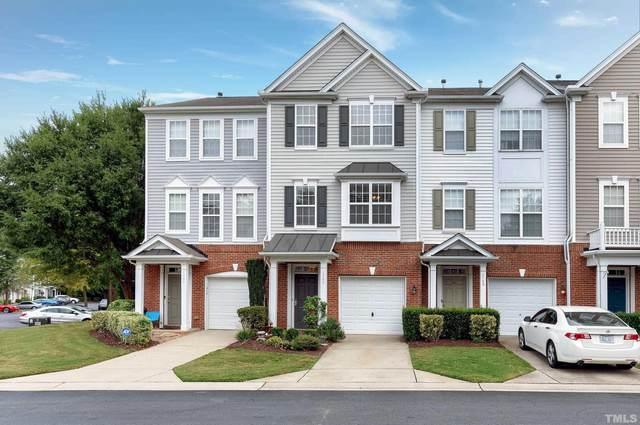 1707 Zachary Brook Lane, Raleigh, NC 27609 (#2409051) :: Spotlight Realty