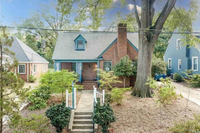 1416 Dollar Avenue, Durham, NC 27701 (#2409063) :: Spotlight Realty