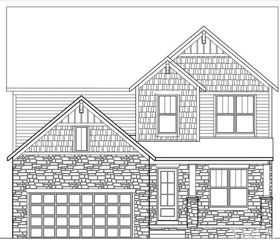 4521 Brintons Cottage Street, Raleigh, NC 27616 (MLS #2409065) :: The Oceanaire Realty