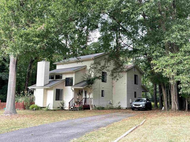 2101 E Old Oxford Road, Chapel Hill, NC 27514 (#2409078) :: Log Pond Realty