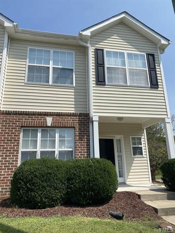 1707 Lost Feather Court, Raleigh, NC 27610 (MLS #2409093) :: On Point Realty