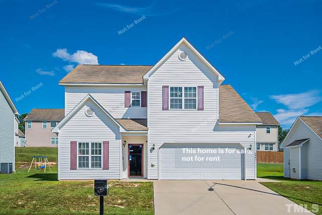 6841 Lakinsville Lane, Raleigh, NC 27610 (#2409094) :: Raleigh Cary Realty