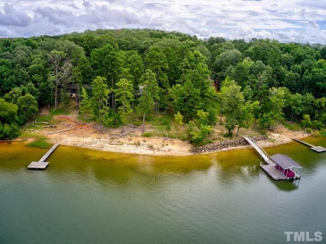 341 Cherokee Trail, Clarksville, VA 23927 (#2409114) :: Scott Korbin Team