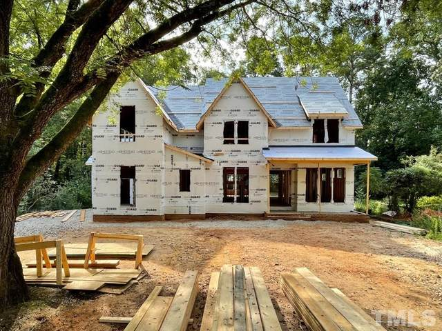 424 Latimer Road, Raleigh, NC 27609 (MLS #2409118) :: On Point Realty
