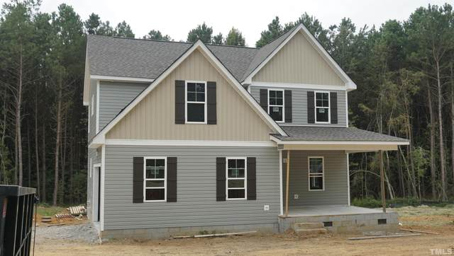 830 Mulberry Road, Spring Hope, NC 27882 (#2409132) :: The Jim Allen Group