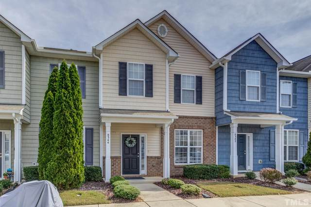 8344 Boca Point, Raleigh, NC 27616 (MLS #2409137) :: On Point Realty