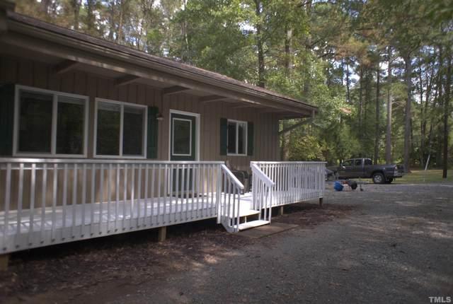 247 Hamlets Chapel Road, Pittsboro, NC 27312 (#2409138) :: Triangle Top Choice Realty, LLC