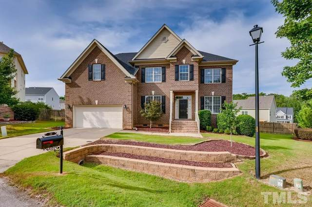 39 Arch Oak Court, Clayton, NC 27527 (#2409140) :: Scott Korbin Team