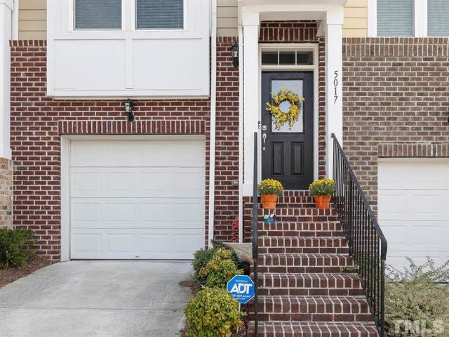 5017 Lalex Lane, Cary, NC 27519 (#2409143) :: The Blackwell Group
