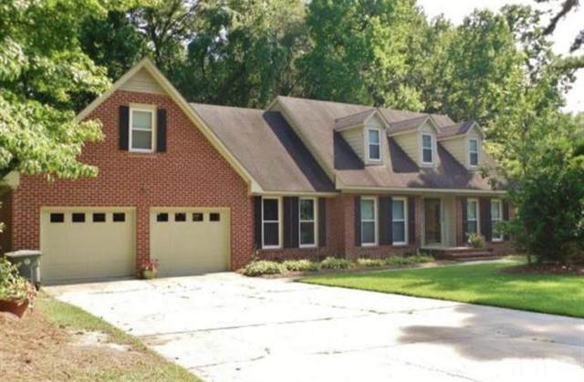 6116 Lochview Drive, Fayetteville, NC 28311 (MLS #2409144) :: On Point Realty