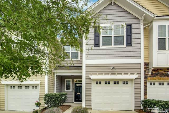 113 Stockton Gorge Road, Morrisville, NC 27560 (#2409149) :: Southern Realty Group