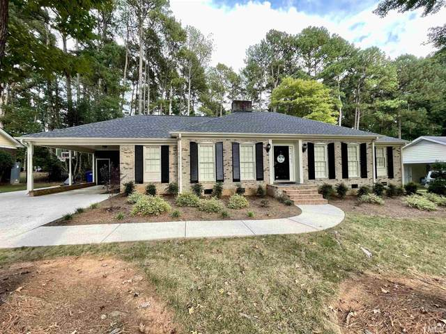 6720 Valley Drive, Raleigh, NC 27612 (#2409179) :: The Blackwell Group